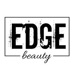 EDGE beauty