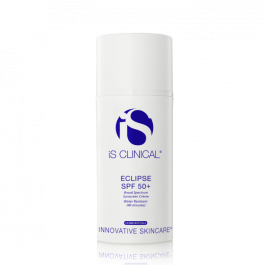 iS Clinical Eclipse SPF 50+  aurinkosuoja 100g