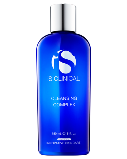 iS Clinical Cleansing Complex - puhdistusgeeli