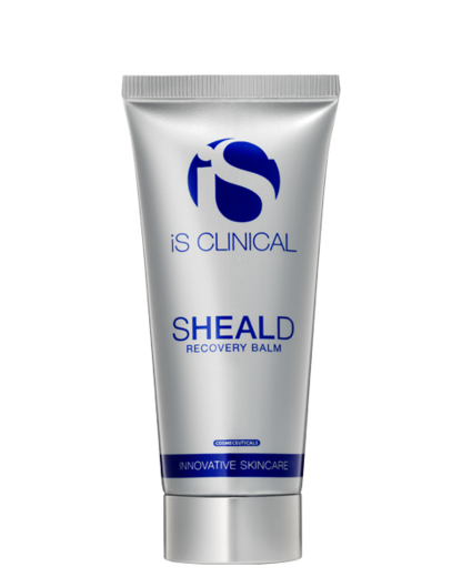iS Clinical SHEALD Recover Balm - voide