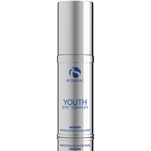 iS Clinical Youth Eye Complex 15g - silmänympärysvoide